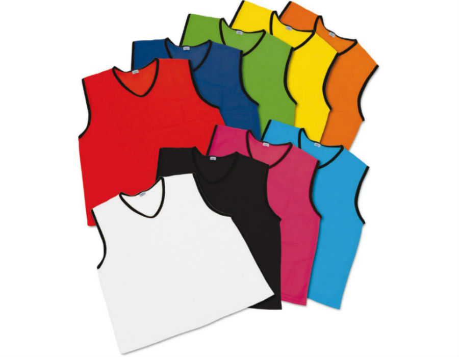 PRECISION TRAINING Mesh Bibs